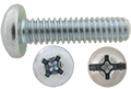 COMBO-ROUND-HEAD-MACHINE-SCREW