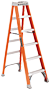 Louisville<sup>™</sup> Type I-A and Extra Heavy Duty Rated Fiberglass Step Ladders