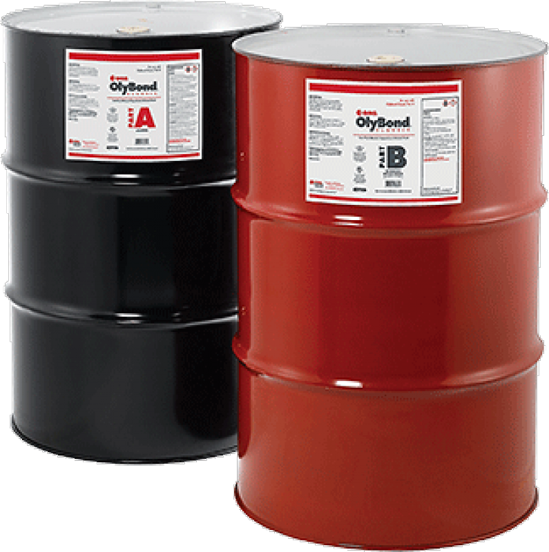 Part Number Insolybond55gal Ab Olybond 500 Insulation