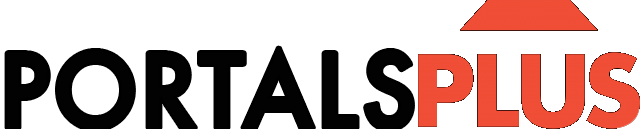 portalsplus logo