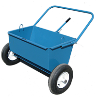36 Inch (in) GRIZZLY<sup>™</sup> Gravel Spreaders