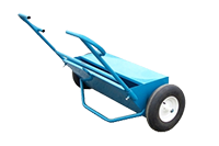 Grizzly Gravel Spreader 02