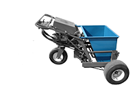 hydraulic spreader