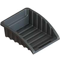 Garlock Tuff Tray
