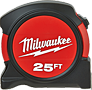 Milwaukee 25 tape