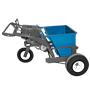 Grizzly Gravel Spreader