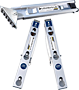 Louisville<sup>™</sup> Levelok Quick Connect Ladder Levelers